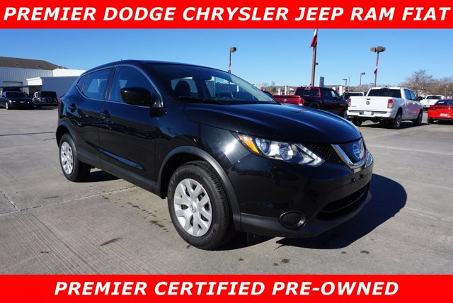 Used 2018 Nissan Rogue Sport in New Orleans, LA