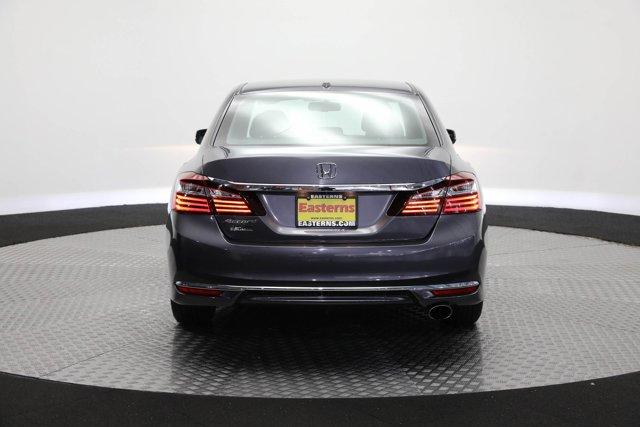 2017 Honda Accord for sale 124815 5