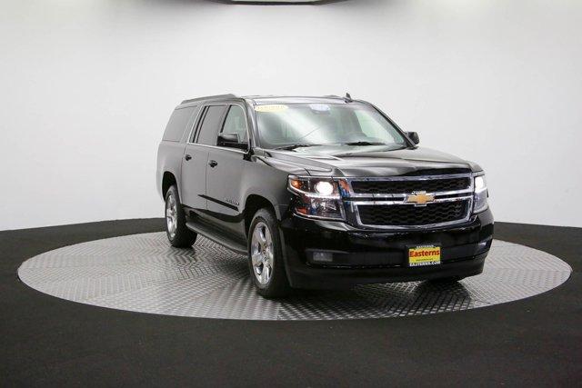 2016 Chevrolet Suburban for sale 125263 44