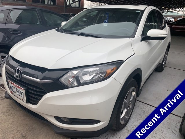 Used 2017 Honda HR-V in Cleveland Heights, OH