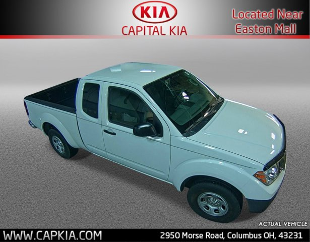 Used 2015 Nissan Frontier in Columbus, OH