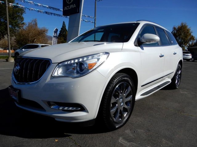 Used 2016 Buick Enclave in Medford, OR