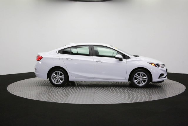 2017 Chevrolet Cruze for sale 125392 40