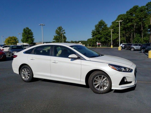 New 2019 Hyundai Sonata in Daphne, AL