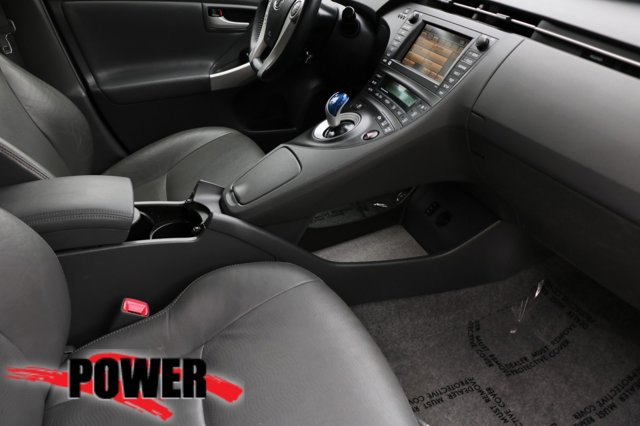 Used 2010 Toyota Prius 5dr HB IV