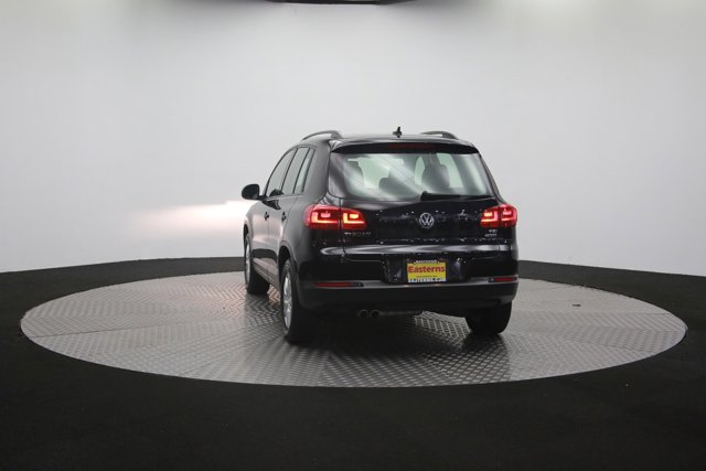 2017 Volkswagen Tiguan for sale 121009 74