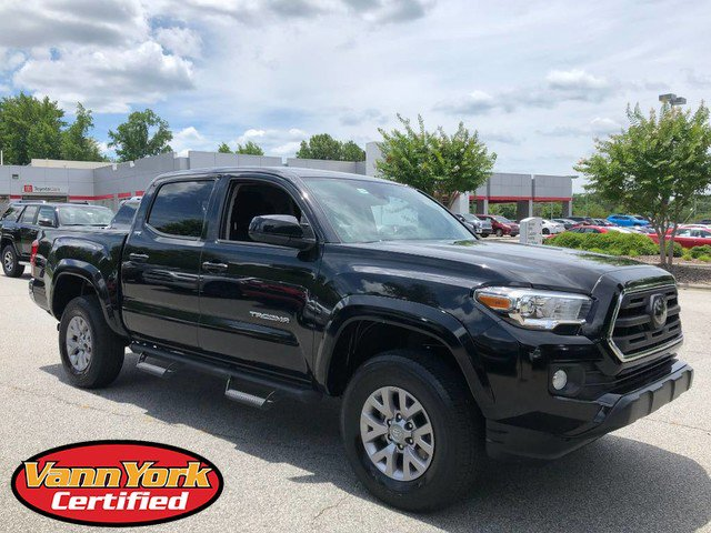 Used 2018 Toyota Tacoma in High Point, NC