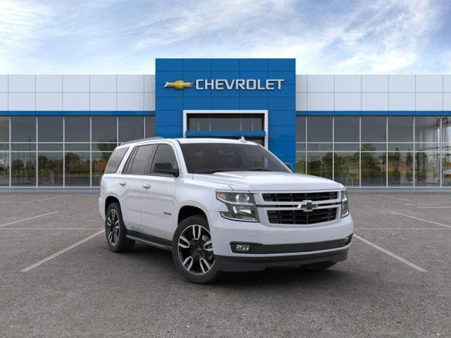New 2020 Chevrolet Tahoe in Marietta, GA