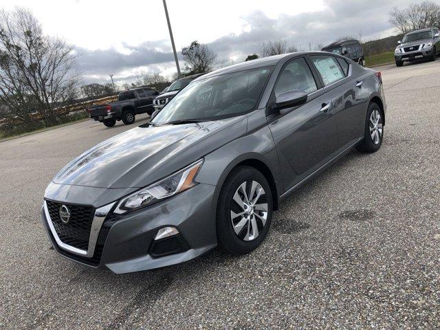 New 2020 Nissan Altima in Dothan & Enterprise, AL
