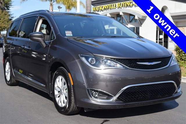 Used 2019 Chrysler Pacifica in Watsonville, CA