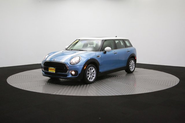 2016 MINI Cooper Clubman for sale 122627 49