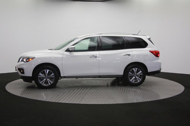2018 Nissan Pathfinder for sale 120765 68