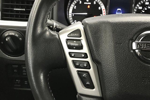 Used 2018 Nissan Titan PRO-4X