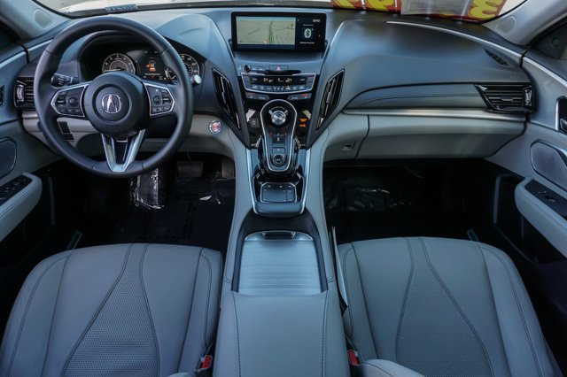 Used 2019 Acura RDX FWD w-Technology Pkg