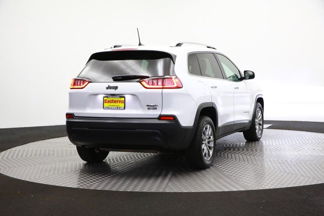 2019 Jeep Cherokee for sale 124255 4
