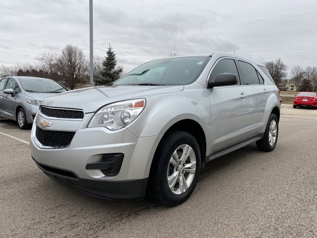 Used 2012 Chevrolet Equinox in Fishers, IN