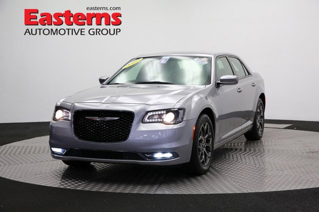 2018 Chrysler 300 for sale 120675 0