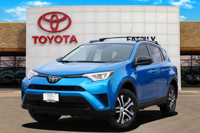 Used 2018 Toyota RAV4 in Burleson, TX
