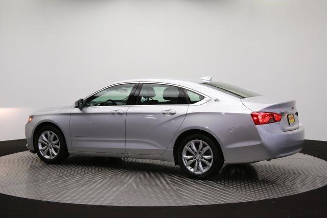 2018 Chevrolet Impala for sale 123351 54