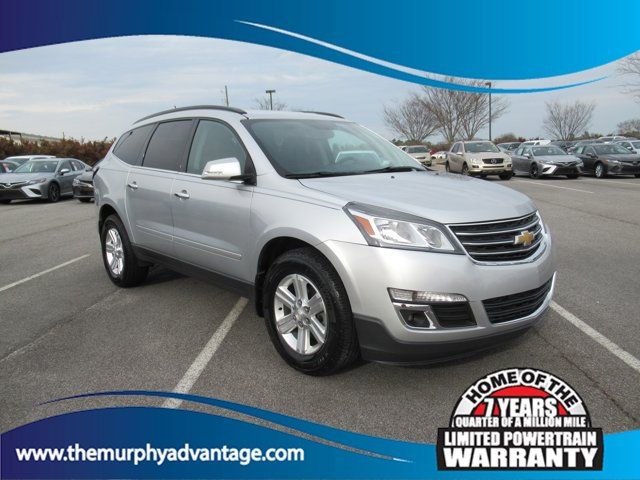 Used 2014 Chevrolet Traverse in Beech Island, SC