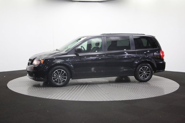 2018 Dodge Grand Caravan for sale 122203 54