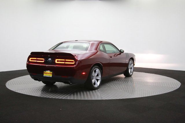 2018 Dodge Challenger for sale 124397 34