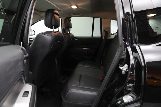 2017 Jeep Compass for sale 125122 19