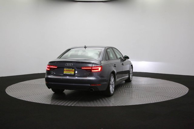 2017 Audi A4 for sale 124823 35