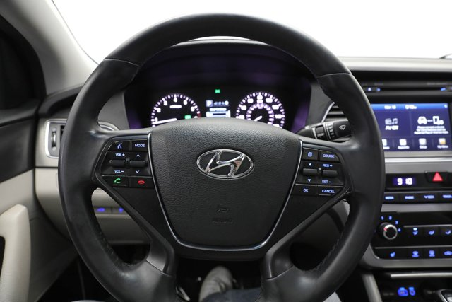 2016 Hyundai Sonata for sale 124513 9