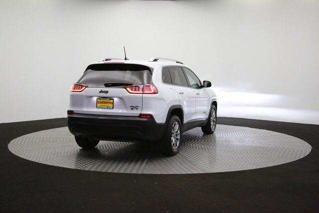 2019 Jeep Cherokee for sale 124255 34