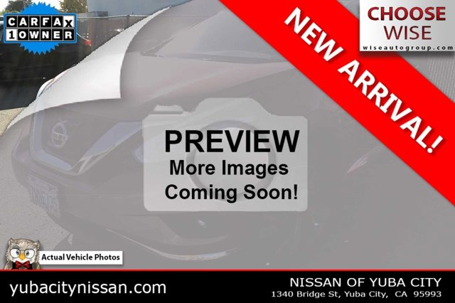 2016 Nissan Murano Platinum FWD 4dr Platinum Regular Unleaded V-6 3.5 L/213 [3]