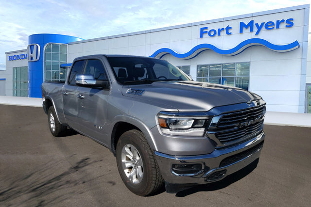 Used 2020 Ram 1500 in Fort Myers, FL
