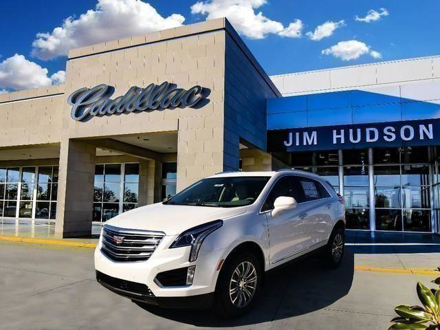New 2019 Cadillac XT5 in , SC