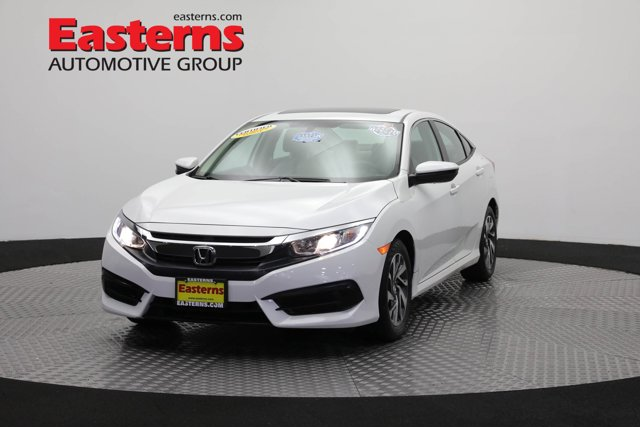2018 Honda Civic 121224 0