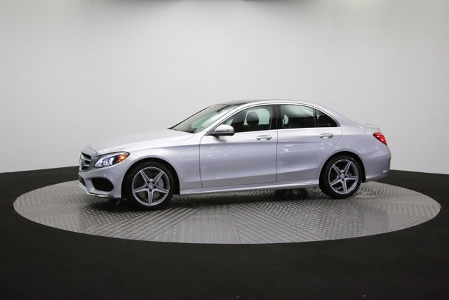 2016 Mercedes-Benz C-Class for sale 124011 54
