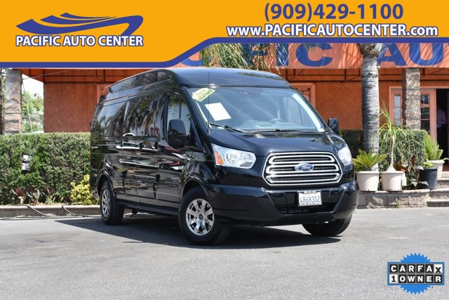 Used 2019 Ford Transit-150 in Fontana, CA