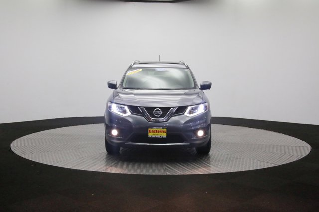 2016 Nissan Rogue for sale 121371 48