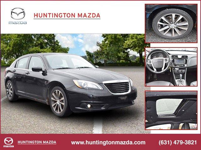 2013 Chrysler 200 Limited 63915 miles VIN 1C3CCBCG4DN603250 Stock  1942386860 6999