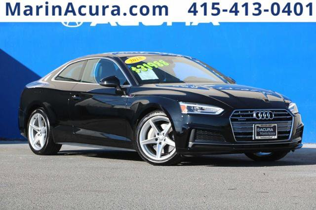 Used 2018 Audi A5 in , CA