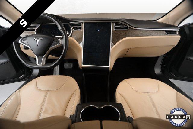 2013 Tesla Model S  9