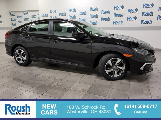 New 2020 Honda Accord Hybrid in Westerville, OH