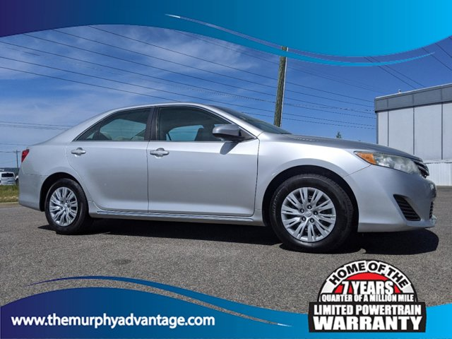 Used 2012 Toyota Camry in Beech Island, SC