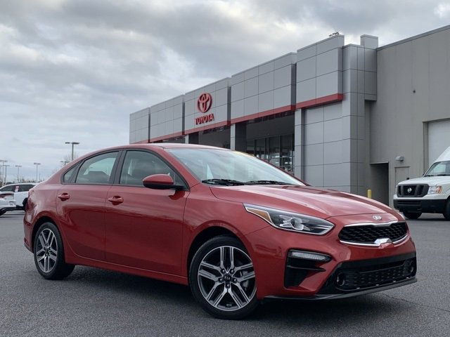 Used 2019 KIA Forte in , AL