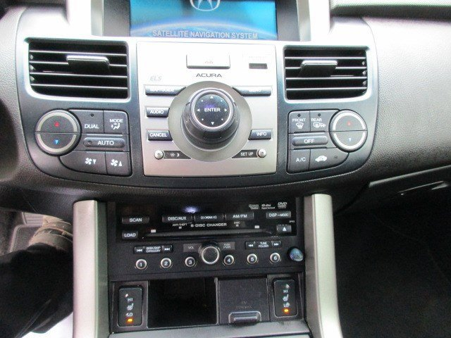 Photo 15 of this used 2012 Acura RDX vehicle for sale in San Rafael, CA 94901
