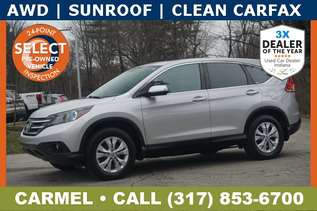 Used 2012 Honda CR-V in Indianapolis, IN