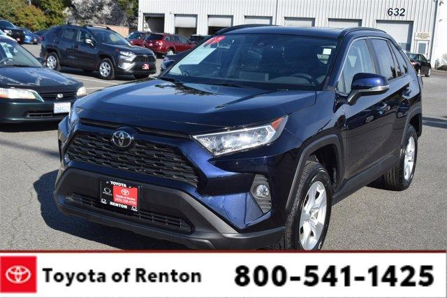 Used 2019 Toyota RAV4 in Renton, WA