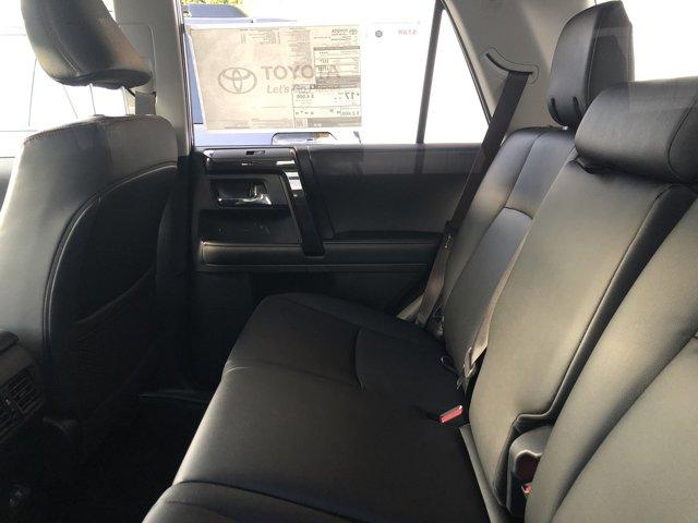 2020 Toyota 4Runner TRD Off Road Premium 4WD