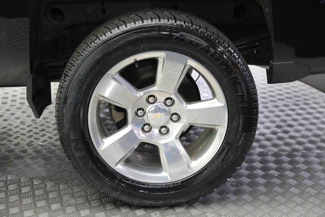 2017 Chevrolet Silverado 1500 for sale 121381A 7