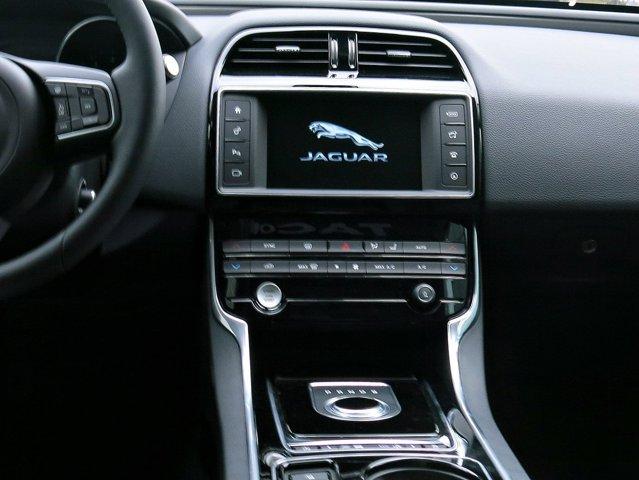 New 2017 Jaguar XE 25t Prestige RWD