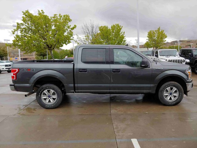 Used 2019 Ford F-150 XLT